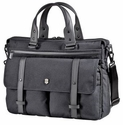 Victorinox Architecture Urban Brunswick Expandable Laptop Briefcase