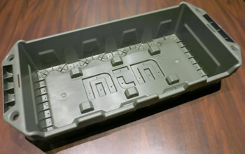 30 Cal  Ammo Can Crate Tray Only