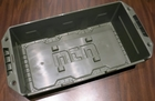 50 Cal MTM Ammo Can Crate Tray Only