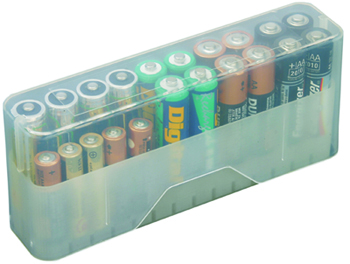 Battery Box / Organizer