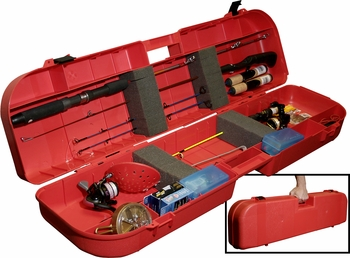 Ice Fishing Rod Case