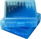 P-100-22 in Clear Blue