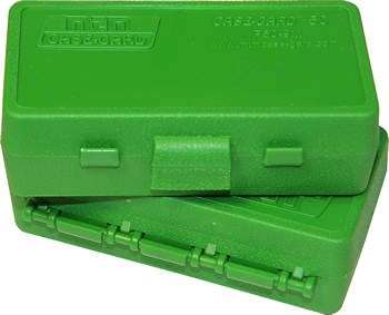 P50-9M in MTM Green