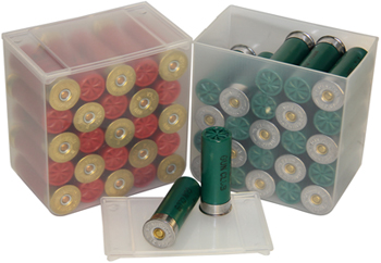 SS25 - Shell Stack Compact Shotshell Storage Box