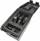 New for 2018 - Tactical Pistol Case 3