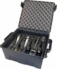 New for 2018 - Tactical Pistol Case 6