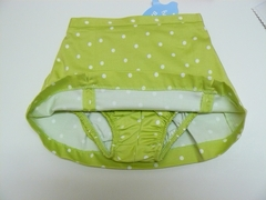 4PC -Strawberry Baby  Clothing Set- Size 12m only