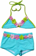 50%OFF! Kate Mack- Swimsuit 2PC- Size 4