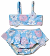 50%OFF ! Kate Mack -Swimwear 2PC- Size 12m & 18m