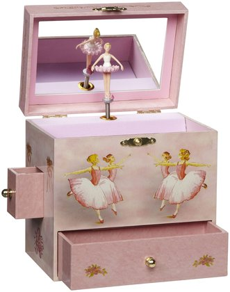 Baby and Childrens GiftsBallerina Jewelry Boxes and Heirloom Gifts