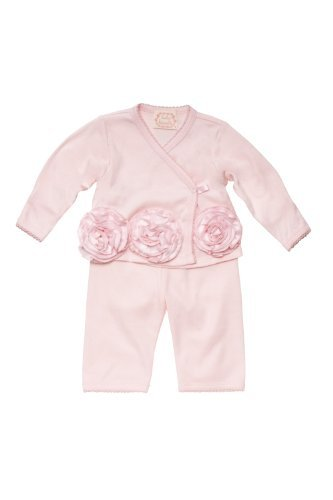 Baby Biscotti-* Couture Cutie * in Pink NB-6M
