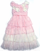 Biscotti Dresses *Blushing Rose* Sizes 4 to 6x