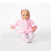 "Baby Cuddles - 14"" Baby Doll"