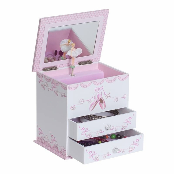 Ballerina Jewelry Box *Christina*