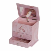 Ballerina Jewelry Box - Casey