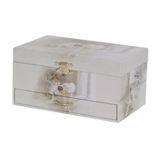Ballerina Jewelry Box - Tiffany