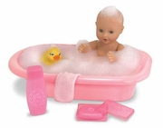 Melissa & Doug - Bath time Play Set
