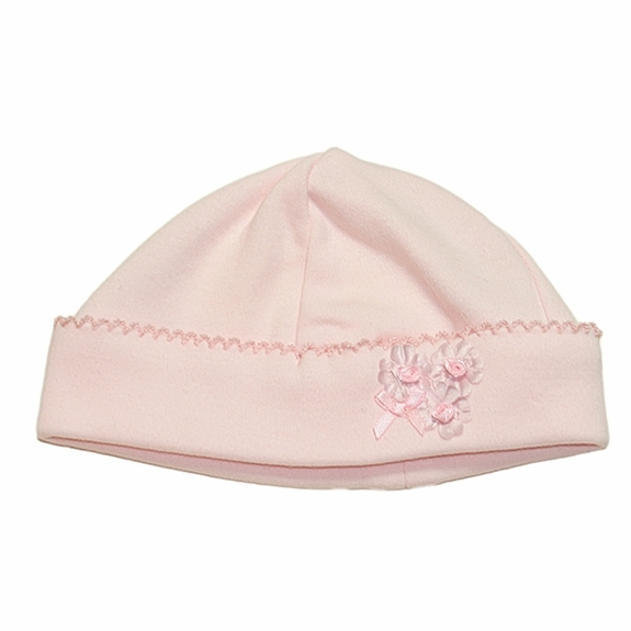 Biscotti Baby - *A Stich in Time* Hat-