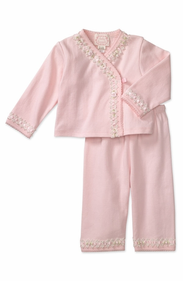 Biscotti Baby - Born Beautiful 2pc set-