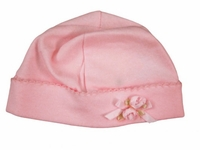 Biscotti Baby - *Born Beautiful* Hat