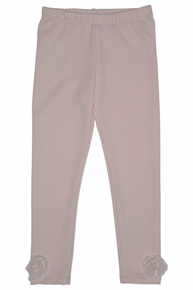 Biscotti Cozy Couture Legging Pink 12m to 6x