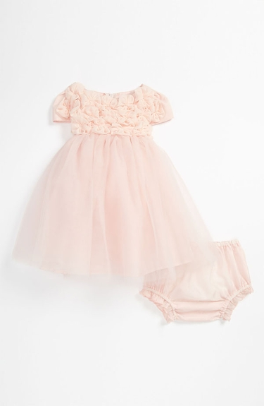 Biscotti Dress *Blushing Rose* Ballerina Dress Sizes 12month-4t