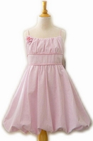 Biscotti Dress *Blushing Rose* Size 8