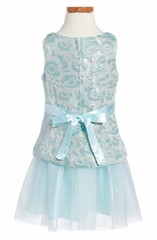 Biscotti Dress-Charmed Life 7 to 12