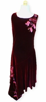 Biscotti Dresses- Christmas Red Dress