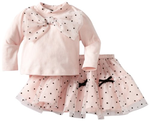 Biscotti Dresses *Corps De Ballet* 2-Piece Set- Sizes 2T