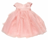 Biscotti Dresses - Ice Princess Velvet Balerina Dress