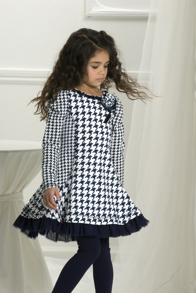Biscotti Dresses & Kate Mack - 2T-16