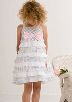 Biscotti Dresses *Little Darling* Sizes 5 & 6