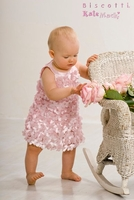 Biscotti Dresses *Ode to Love* Sizes 12m to 6x