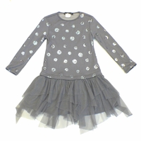 Biscotti Dresses *Shiny Bubbles*  Dress -Sizes  10