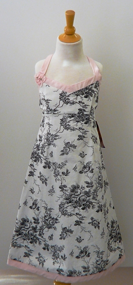 Biscotti Dresses *Timeless Toile* Only a size 8 left!