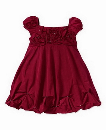 Biscotti Holiday Red Dress-Only a size 6 Left Only!