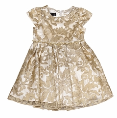 Biscotti Royal Treatment Lace Dress - 9m & 24m Left only!