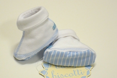 Biscotti *Suited For Baby* 3PC Romper Suit - Size 3m -9m