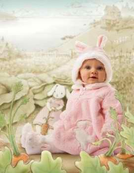 Bunnies by the Bay-