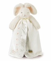 *Bunnies By The Bay* - Buddy Blanket - White
