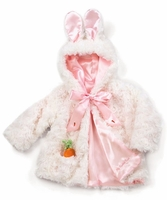 Bunnies By the Bay- Bunny *Cuddle Coat*