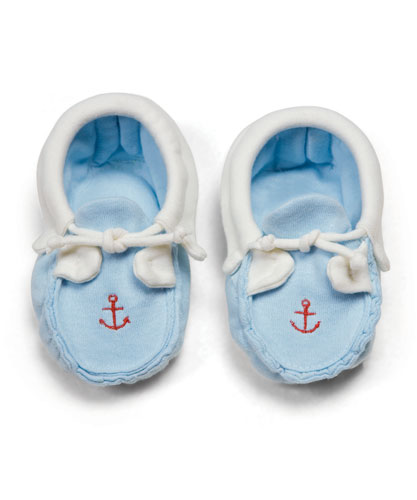 Bunnies By The Bay - New! Skipit's Hit the Deck Shoes