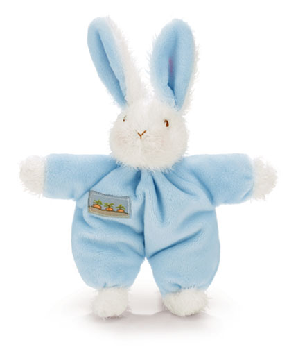 """Bunnies By The Bay - *Sweet Hops* Blue, Size 6"""""""