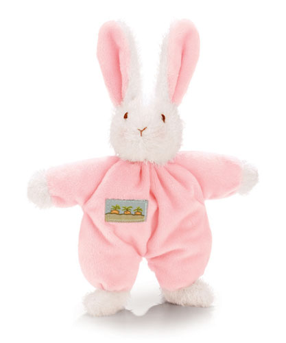 Bunnies By The Bay - *Sweet Hops* Pink Size- 6""