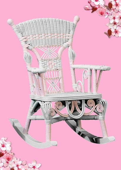 Child's Millie Rocker