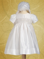 Christening Gowns - Danielle