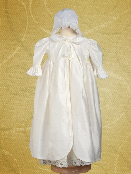 Christening Gowns - Eliana