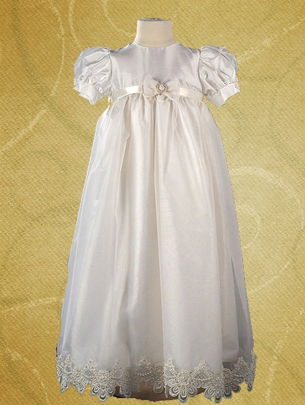 Christening Gowns - Jasmine