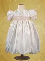 Christening Gowns - Lily